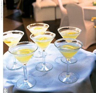 Honey Sidecar