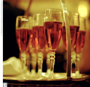 Kir Royale