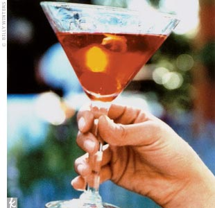 Sonoma County Martini