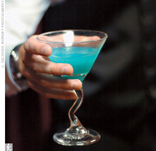 Blue Martini (Something Blue)