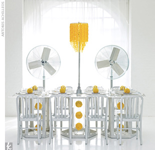 Industrial Inspiration 
