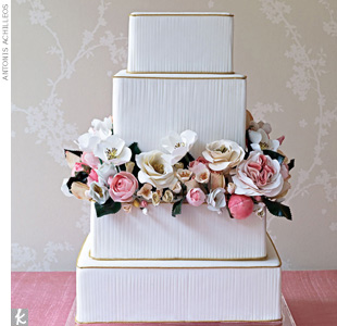 Le Gateaux