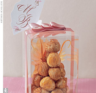 Le Faveur