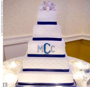 Megan & Christopher: A Summer Wedding in Virginia Beach, VA