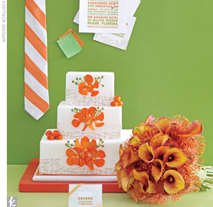 Wasabi + Pumpkin