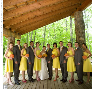 Yellow Dress on Suits From Men S Wearhouse With White Dress Shirts And Yellow