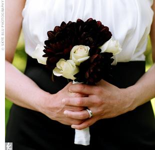 The Bridal Bouquets
