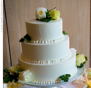 Show me your non fondant cake
