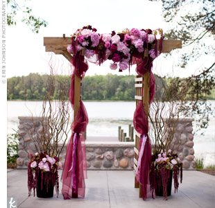 The Ceremony Decor