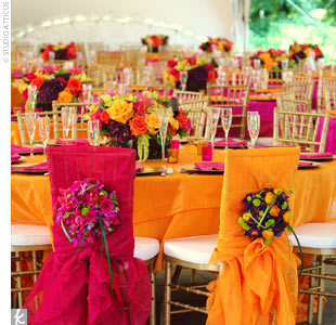 Trend #4: Bold Color