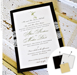 White + Black + Cream