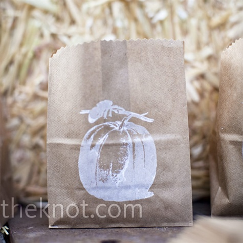 Paper Bag Wedding Favor Ideas : add to favorites add to favorites