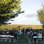 Sunset Winery Ceremony