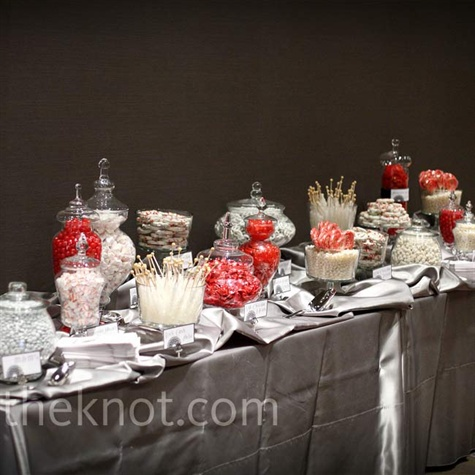 301 moved permanently for Candy bar for weddings receptions