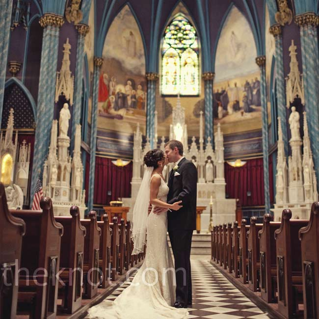Catholic Wedding Vows: 301 Moved Permanently