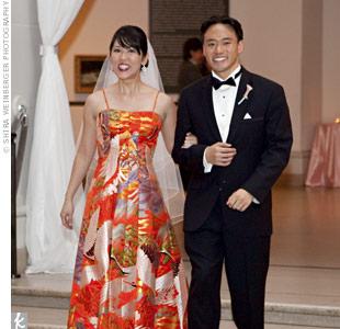 Japanese-Style Dresses