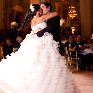 Site: The Plaza Hotel, New York 
