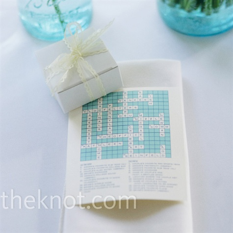 Crossword Puzzle Programs