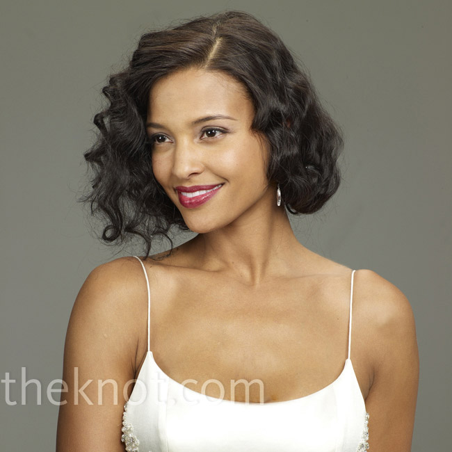 Retro Bob 