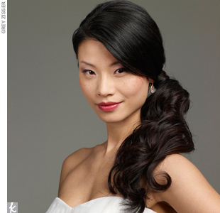 Waved Pony 