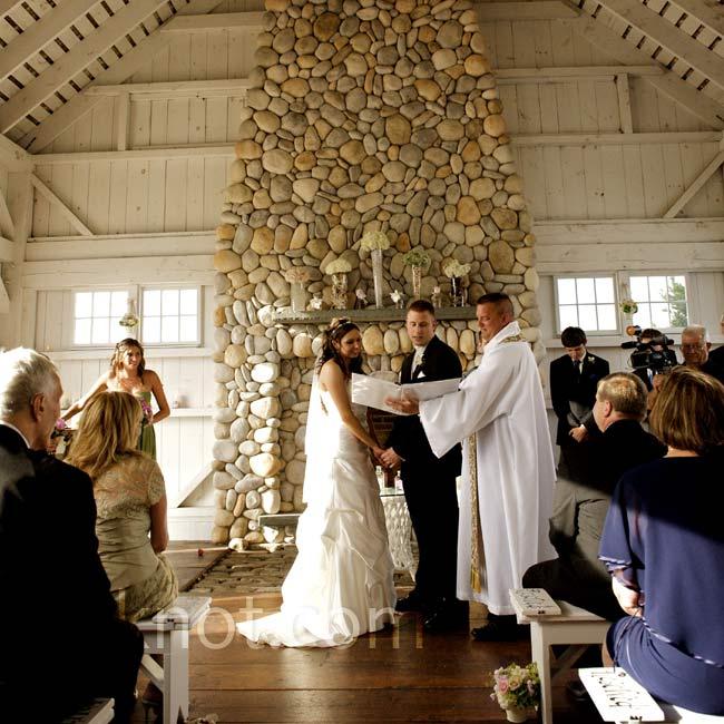 Ceremony Magazine L Auberge Seaside Wedding: Unique Ceremony Readings
