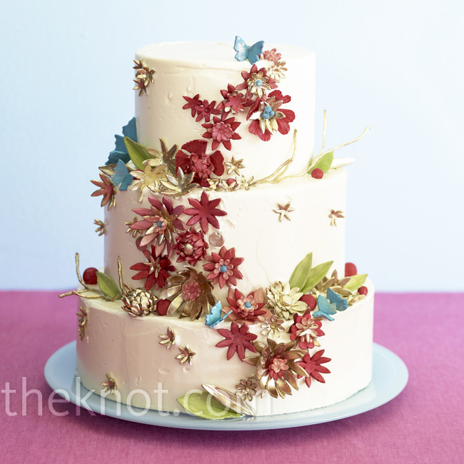 The Inspiration: Butterflies