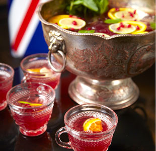 Royal Wedding Punch