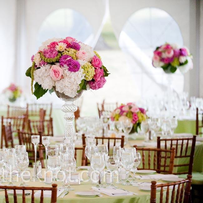 Wedding Flowers Ipswich : An outdoor wedding in ipswich ma