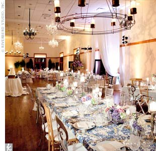 The Ivy Room at Tree Studios Wedding