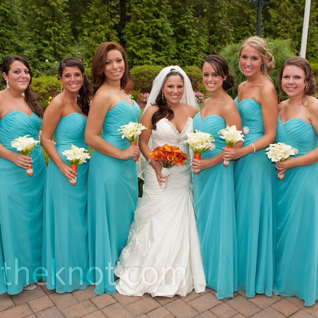 301 moved permanently for Turquoise wedding dresses for bridesmaids