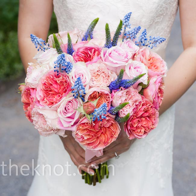 Minhee carried a lush 