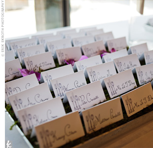 A fork, knife and spoon illustration decorated 