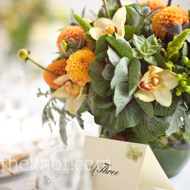 Unexpected arrangements 