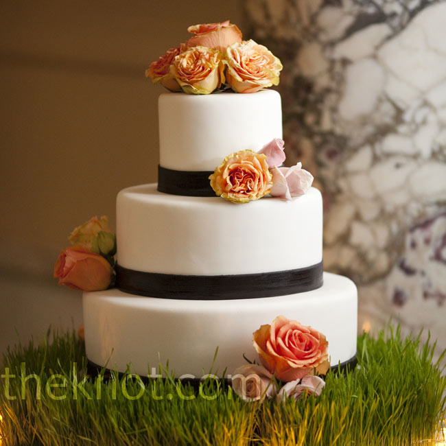 The classic black-and-