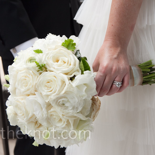 So as not to distract from 