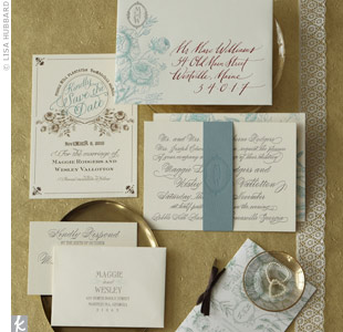 Invitations by Regas, RegasNY.com.
