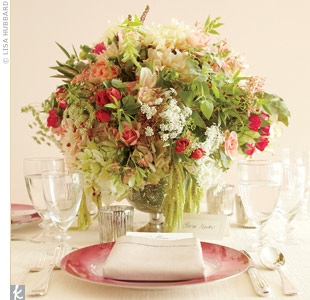 The Centerpiece