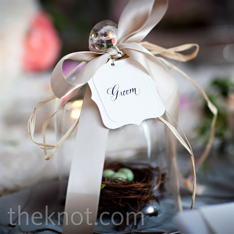 Jordan Almond Favors