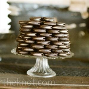 Oreo Cookie Desserts