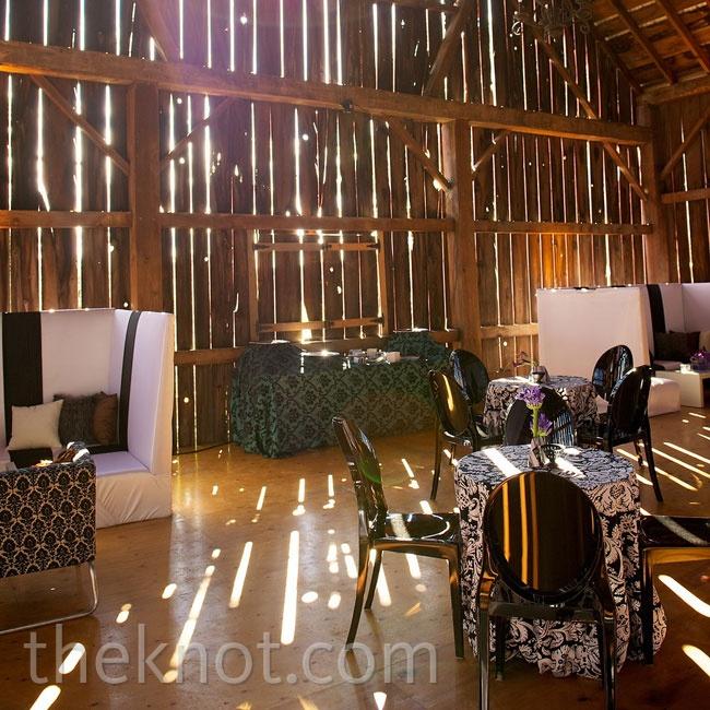 a country luxe wedding in cedar mi