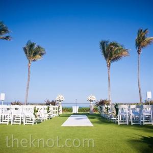 The Breakers Wedding