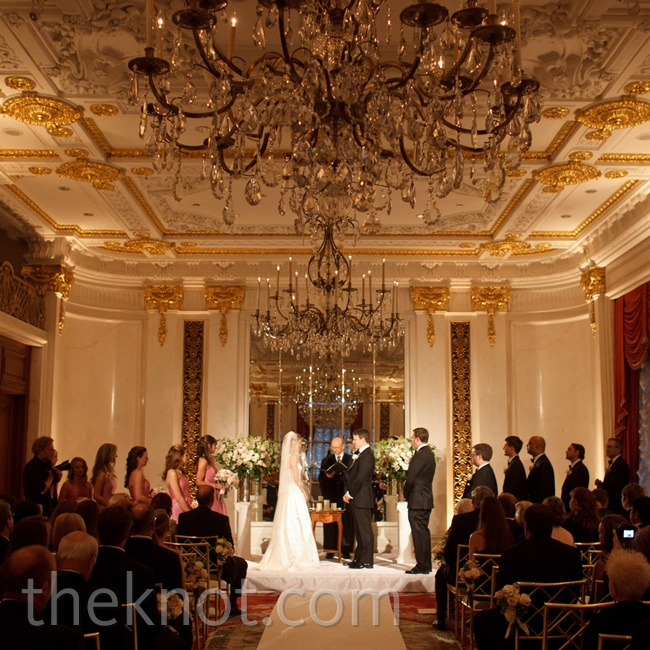Both Patricia and Michael come from Irish Catholic families but