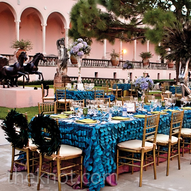 Wedding Venues Your Complete Guide To Getting It All Right: The John And Mable Ringling Museum Of Art Wedding