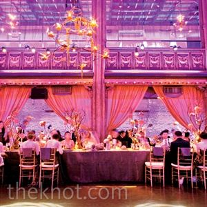 Angel Orensaz Foundation Wedding