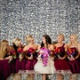 Sangria-purple Bridesmaid Dresses