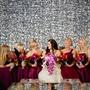 Sangria-purple Bridesmaid Dresses