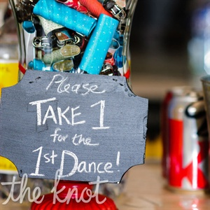 First Dance Lighters