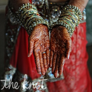 Bridal Jewelry and Henna Art