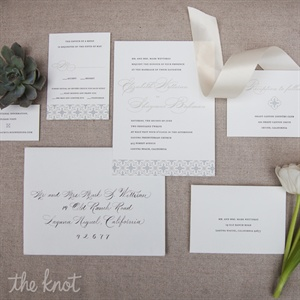 Contemporary Stationery