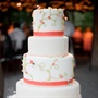 Four Tier Honeycomb Cake